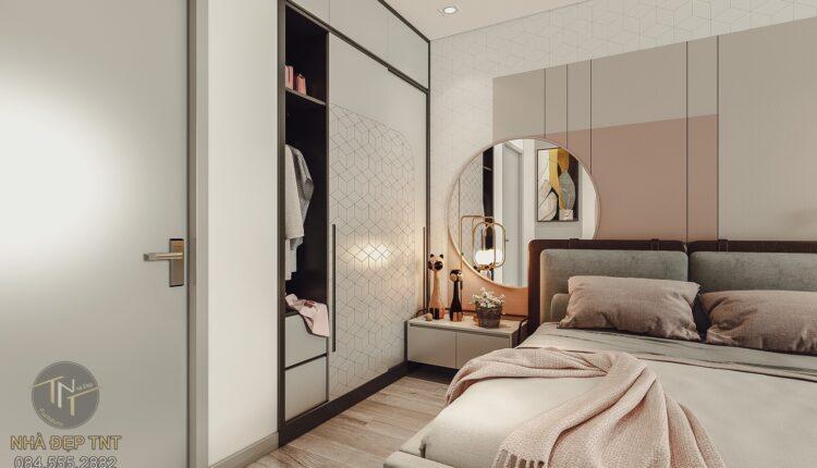 3D Interior Scene File 3dsmax Model Bedroom 365 By Gem Tran 7