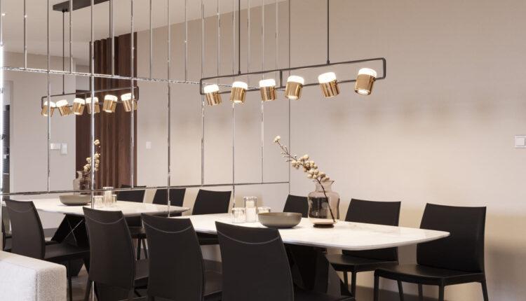 3D Interior Scene File 3dsmax Model Livingroom 431 By KienVu 6