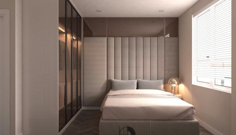 3D Interior Scenes File 3dsmax Model Bedroom 357 By Alex Tuong 1