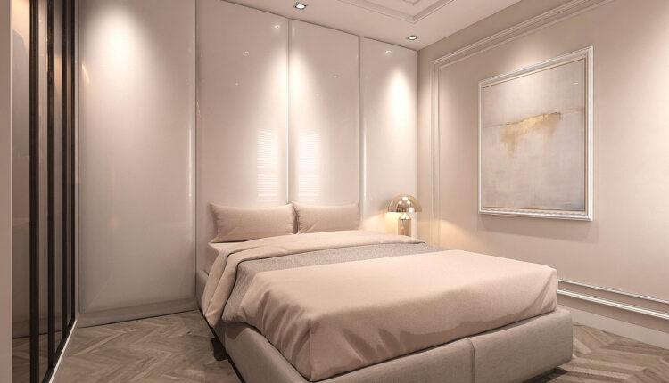 3D Interior Scenes File 3dsmax Model Bedroom 357 By Alex Tuong 2