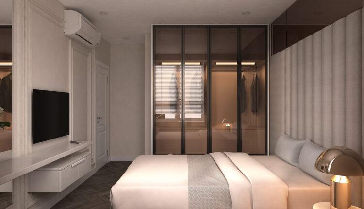 3D Interior Scenes File 3dsmax Model Bedroom 357 By Alex Tuong 4