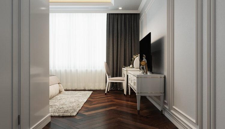 3D Interior Scenes File 3dsmax Model Bedroom 359 By NguyenHuuCong 4