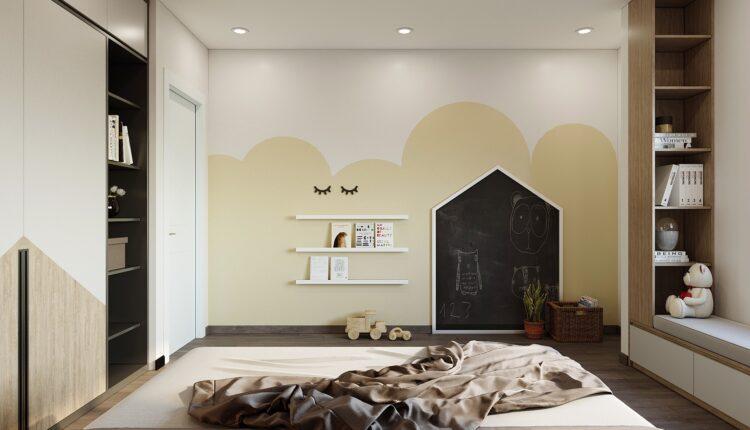 3D Interior Scenes File 3dsmax Model Bedroom 370 By Dat Van 3