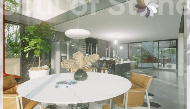 3D Interior Scenes File 3dsmax Model Kitchen – Dining Room 28 By Lam Nguyen 3