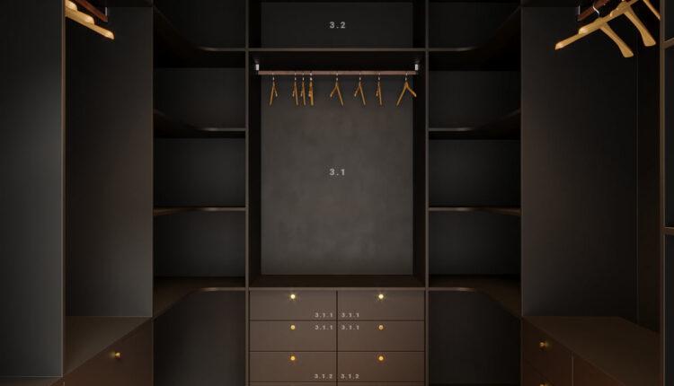 Free 3D Interior Scene Share 138 By DangTienDung