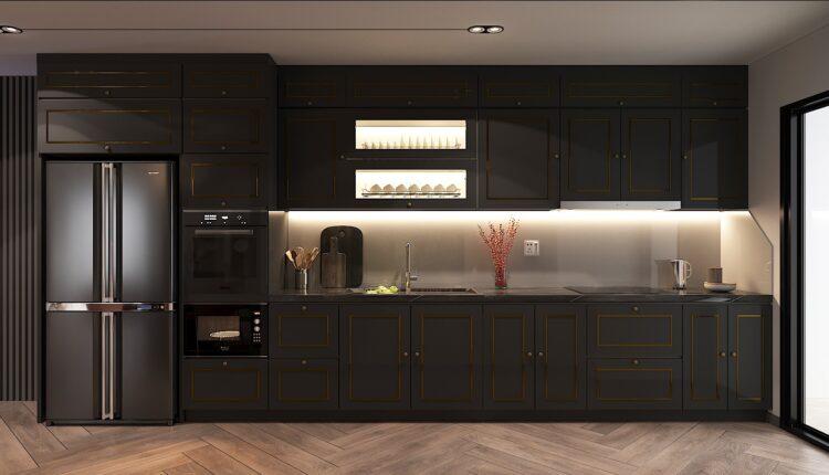 3D Interior Apartment 165 Scene File 3dsmax By Tu Minh 2