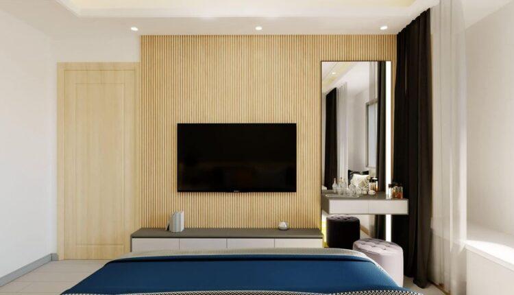 3D Interior Scenes File 3dsmax Model Bedroom 379 By Nguyen Dung 2
