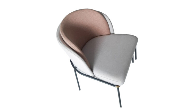 3D Model Lindos – G72 Chair Free download (2)