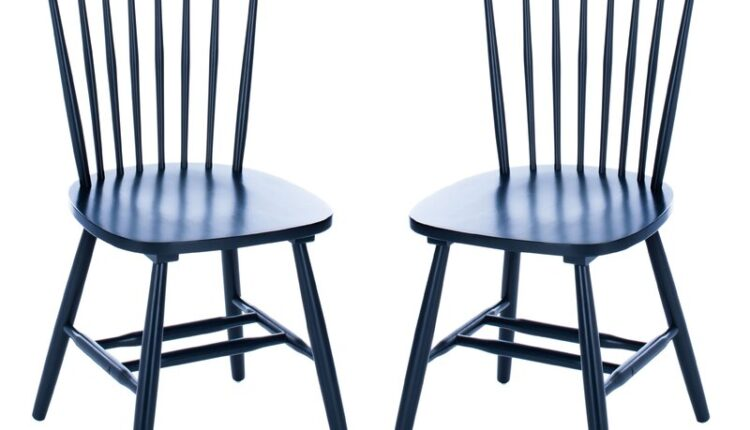 3D Model Pinstol Chair Free download