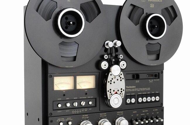 3D Model Texnics-RS-1700