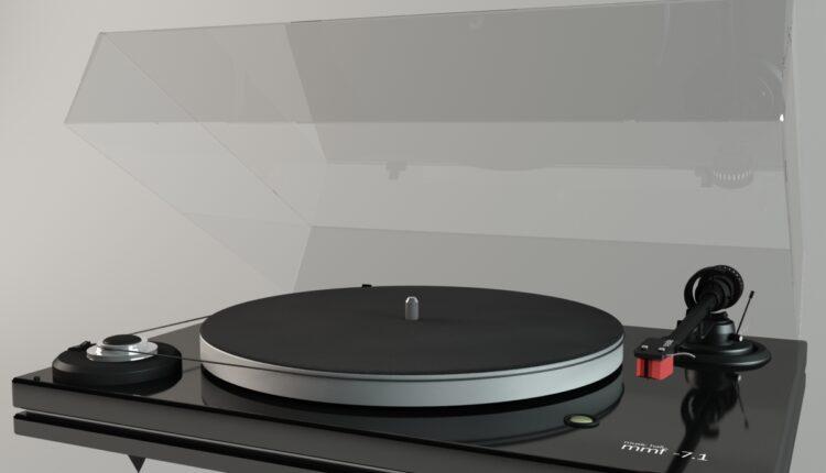 3D Model Turntable download