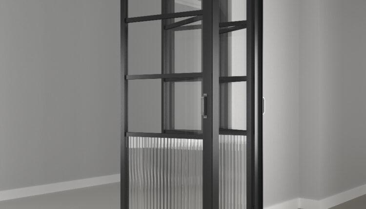 3d Door Model 55 Free Download 2