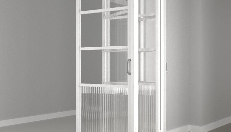 3d Door Model 55 Free Download 3