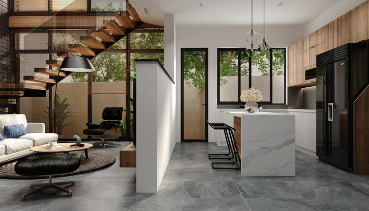 Free 3D Interior Scene Share 144 By Nguyen Duc Huy 2