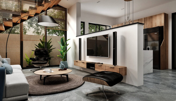 Free 3D Interior Scene Share 144 By Nguyen Duc Huy 6