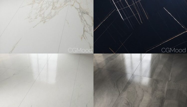 The Marble Experience from Cgmood