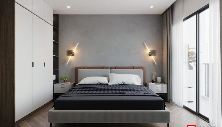 3D Interior Apartment 199 Scene File 3dsmax By Nguyen Ngoc Tung 7
