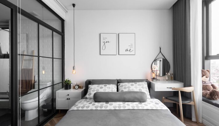 3D Interior Apartment 201 Scene File 3dsmax By Tien Trung 15