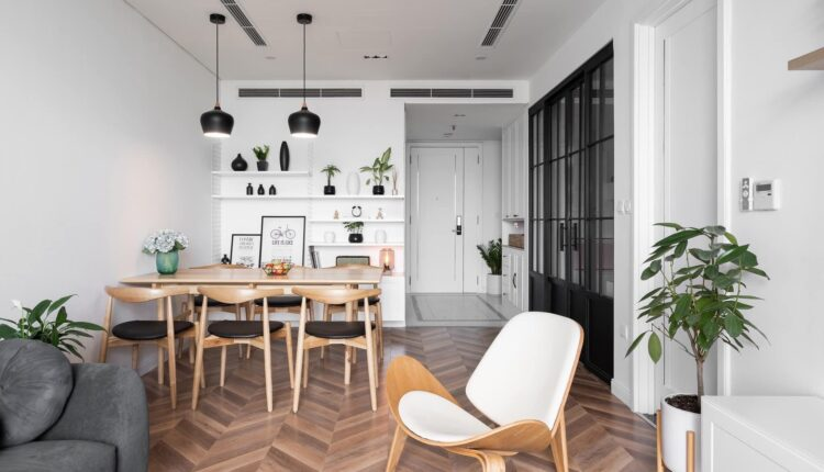 3D Interior Apartment 201 Scene File 3dsmax By Tien Trung 22