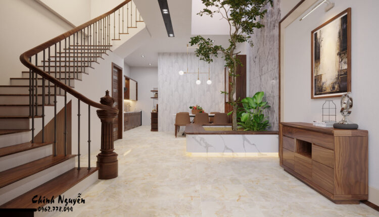 3D Interior House Scenes File 3dsmax Model By Chinh Nguyen 3