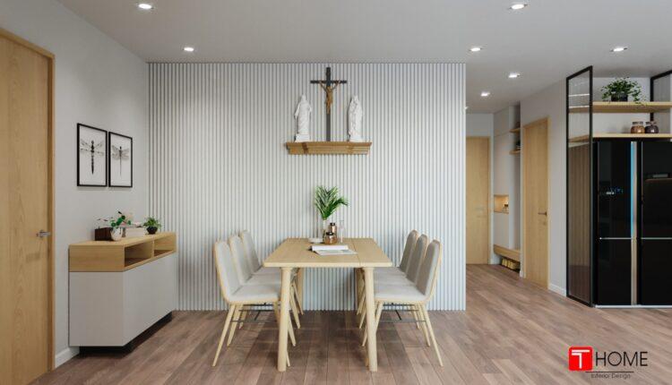 3D Interior Kitchen – Livingroom 193 Scene 3dsmax By Nguyen Ngoc Tung 2