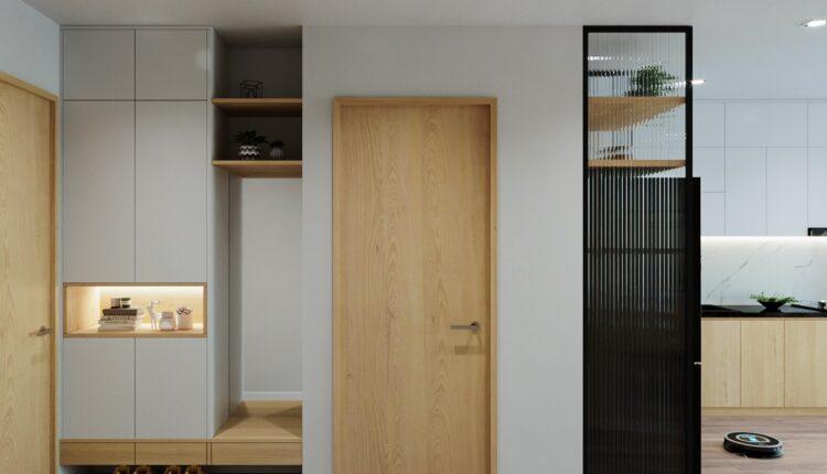 3D Interior Kitchen – Livingroom 193 Scene 3dsmax By Nguyen Ngoc Tung 9