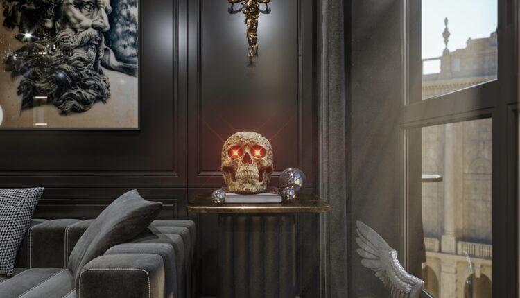 3D Interior Kitchen – Livingroom 201 Scene 3dsmax By Nguyen Thai Nguyen 3