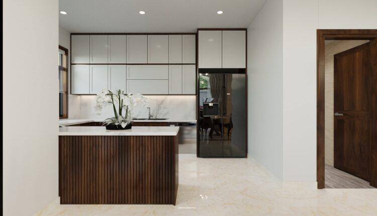 3D Interior Villa Scenes File 3dsmax Model By Brian Vu 6