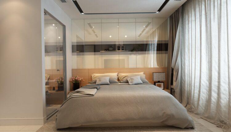 3D Interior Scenes File 3dsmax Model Bedroom 478 Free Download 1