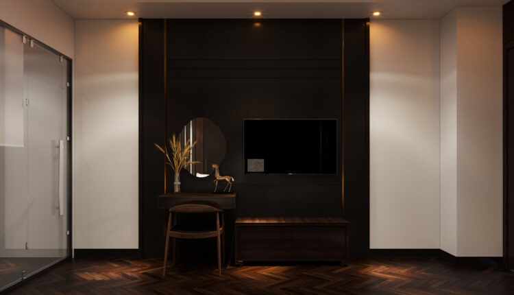 3D Interior Hotel Scenes File 3dsmax Model By Nguyen Duc Dai 5