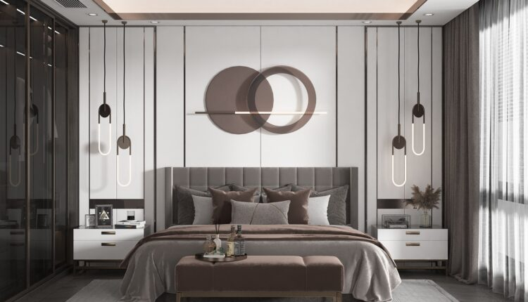 3D Interior Scenes File 3dsmax Model Bedroom 512 By Huy Hieu Lee