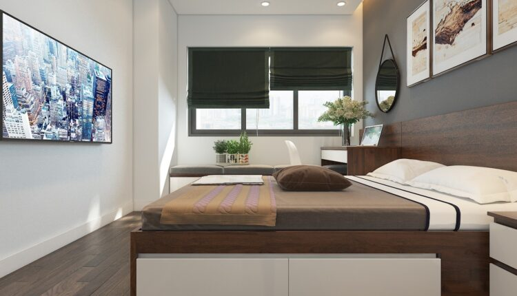 3D Interior Apartment 214 Scene File 3dsmax By Huy Hieu Lee 10