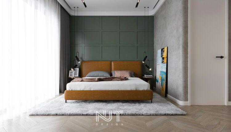 3D Interior Kitchen – Livingroom 233 Scene 3dsmax By Nguyen Ngoc Tung 7