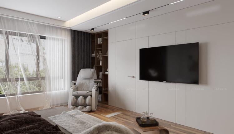 3D Interior Scenes File 3dsmax Model Bedroom 520 by Hoang Tuan 3