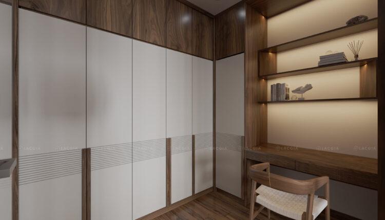 3D Interior Scenes File 3dsmax Model Bedroom 520 by Hoang Tuan 7
