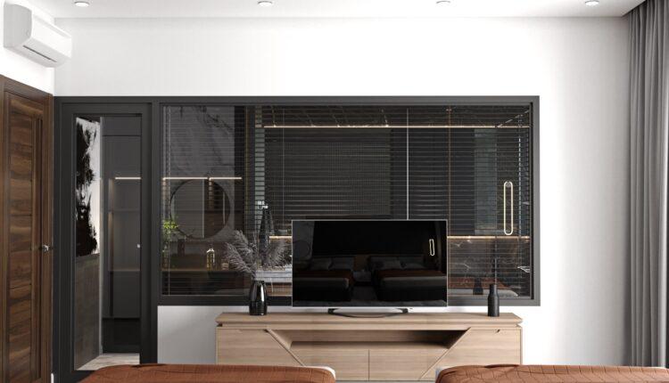 3D Interior Scenes File 3dsmax Model Bedroom 522 By Quyet Nguyen Kim 2