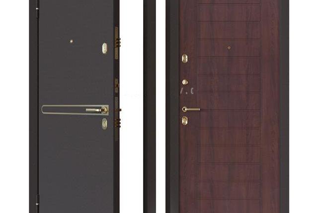 3d Door Model 98 Free Download