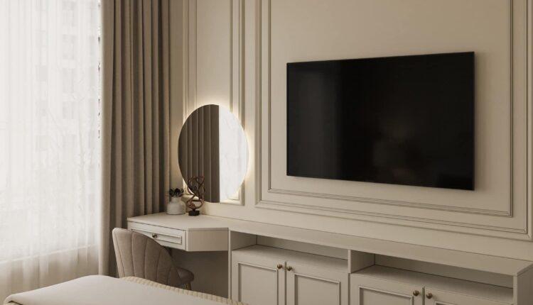 3D Interior Apartment 235 Scene File 3dsmax by Hai 10