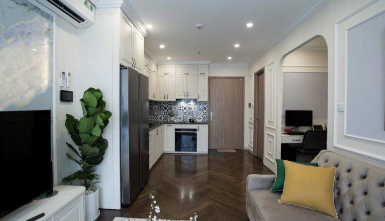 3D Interior Apartment 236 Scene File 3dsmax By Bui Tuan Ngoc 10