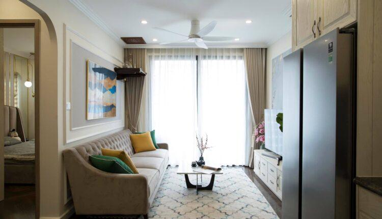 3D Interior Apartment 236 Scene File 3dsmax By Bui Tuan Ngoc 13