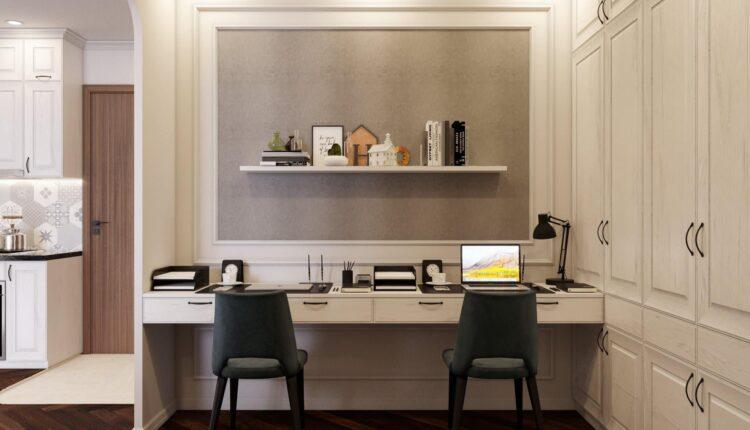3D Interior Apartment 236 Scene File 3dsmax By Bui Tuan Ngoc 6