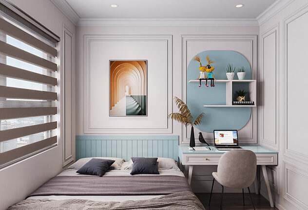 3D Interior Apartment 237 Scene File 3dsmax By Do Dinh Manh 12