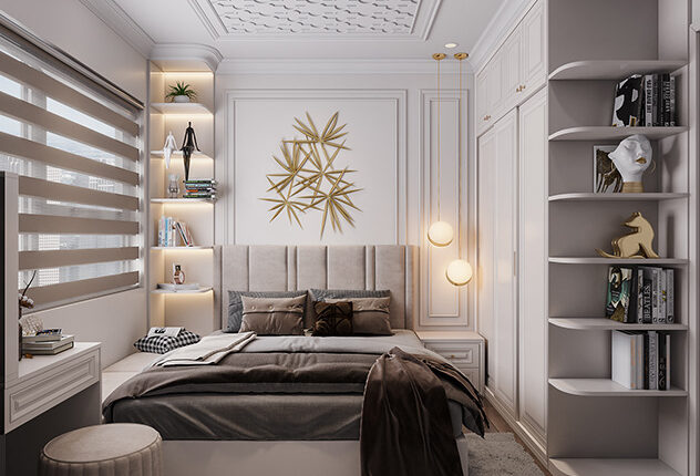 3D Interior Apartment 237 Scene File 3dsmax By Do Dinh Manh 9