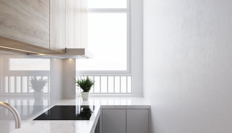 3D Interior Kitchen – Livingroom 256 Scene 3dsmax By Pham Hung 6
