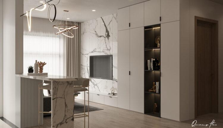 3D Interior Scene File 3dsmax Model Livingroom 553 By Hai 2