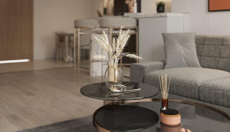 3D Interior Scene File 3dsmax Model Livingroom 553 By Hai 5