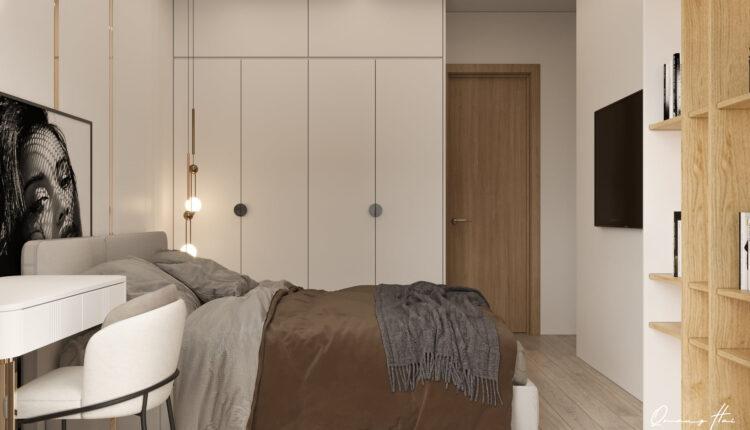 3D Interior Scenes File 3dsmax Model Bedroom 553 By Hai 2