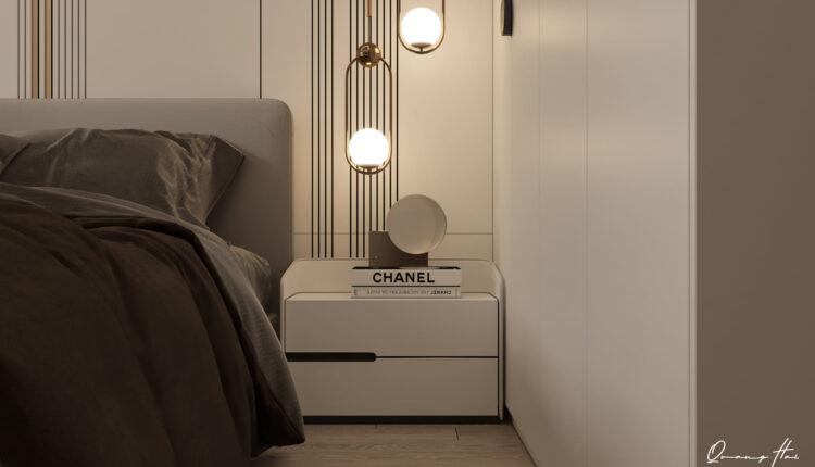 3D Interior Scenes File 3dsmax Model Bedroom 553 By Hai 3