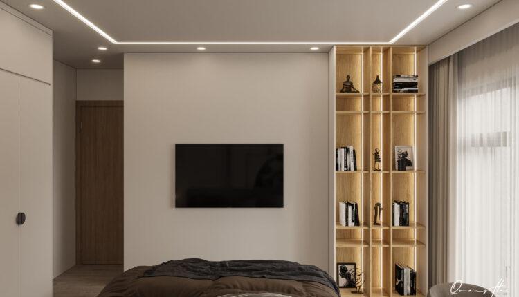 3D Interior Scenes File 3dsmax Model Bedroom 553 By Hai 4