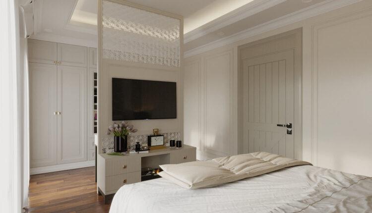 3D Interior Scenes File 3dsmax Model Bedroom 559 By Hoan Trann 3